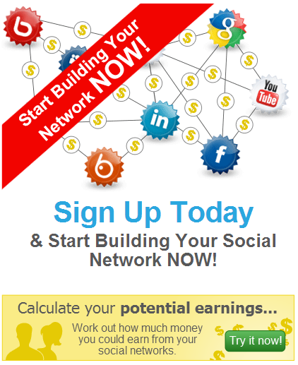 CashUnite - Get Paid To Connect - Home Based Business Opportunity