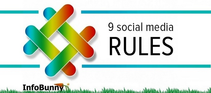 Social Media Marketing Etiquette