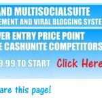 CashUnite – Social Media Management