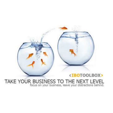 Social Media Business Resources – IboToolBox