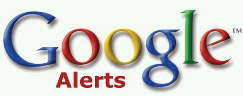 Generate Traffic With Google Alerts