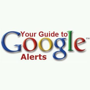 InfoBunny Guide To Google Alerts