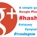 Google Plus – A Simple Guide To Hashtags