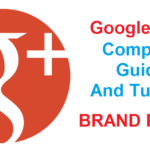 Google Plus – How To Create A Brand Page