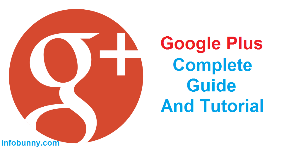 Google Plus Complete Guide To Google Plus