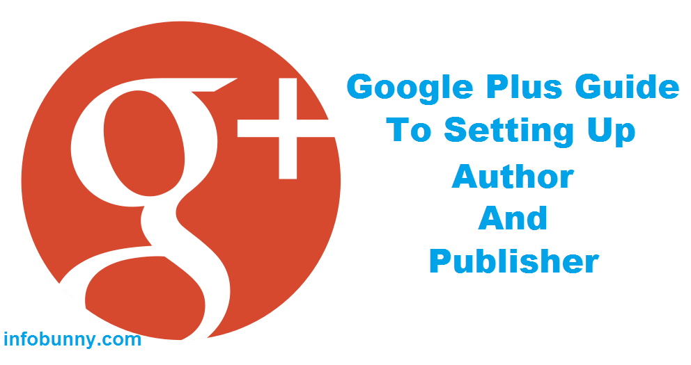 Google-Plus-Guide-To-Authorship-And-Publisher - infobunny