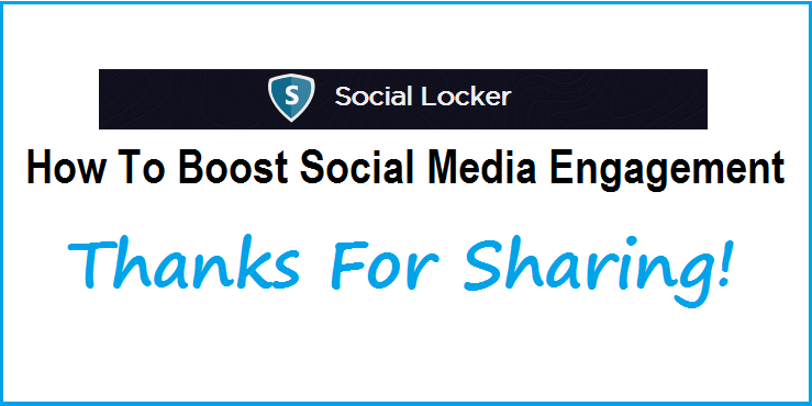 social locker graphic