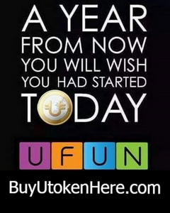 BUY UTOKEN HERE