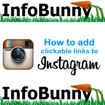 How To Add Clickable Links on Instagram