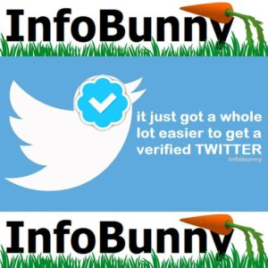 Twitter is making it a whole lot easier to get verified - UPDATED 4/12/2017