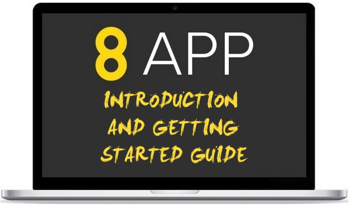 The8app-introduction-and-getting-started-guide