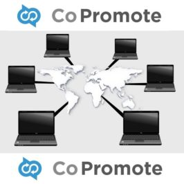 Increase Your Social Reach With CoPromote