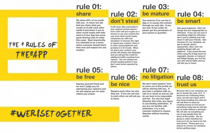 the-8-rules-of-the8app-join-the-revolution
