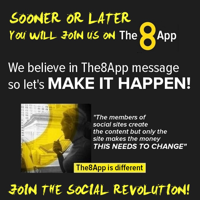 We-believe-in-The8App-Message-Download-The-8-app-from-app-stores