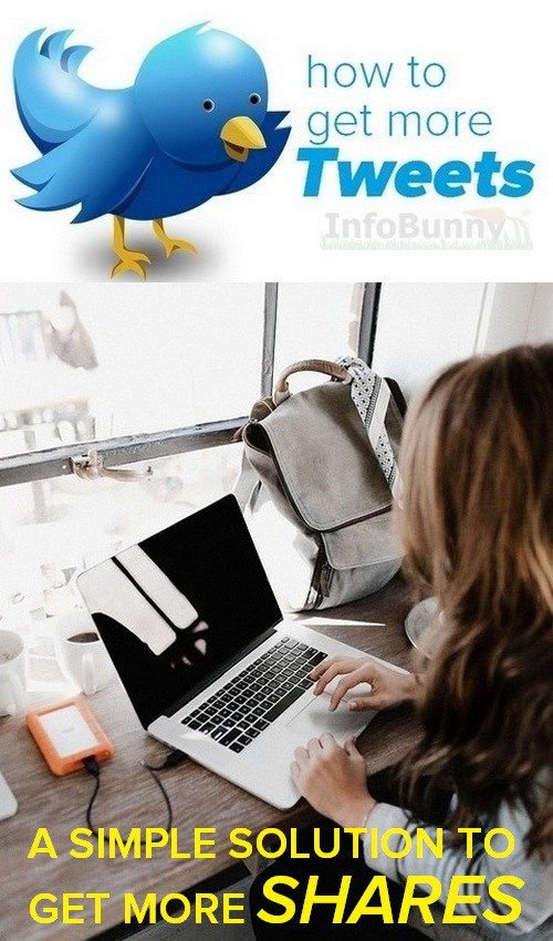 How to get more Tweets