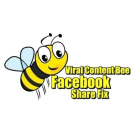 Viral Content Bee Facebook Sharing Fix