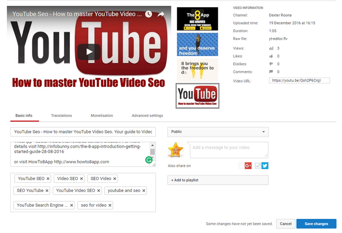 youtube-seo-youtube-video-set-up