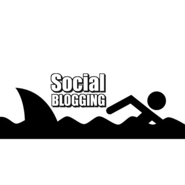 Social Blogging – Is it a good idea to blog on Social Media Sites?