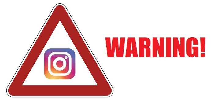 iNSTAGRAM-WARNING-DAILY-CONSISTENT-ACTIVITY-REQUIRED -  The Instagram followers Game