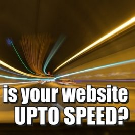 How Fast Does The Mobile Version Of Your Site Load