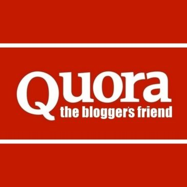 Quora For Bloggers – The Bloggers Friend