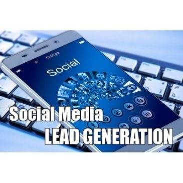 Social Media Lead Generation for Twitter, LinkedIn, and Facebook