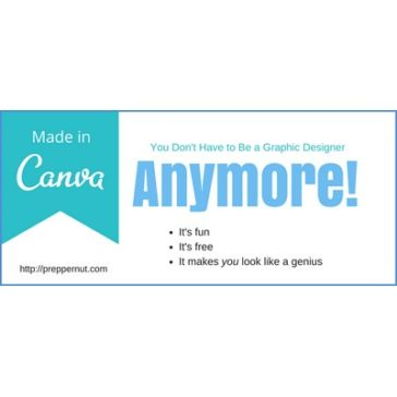How to create images for your blog with Canva