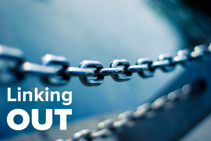 How to build your TRUSTRANK - Linking out