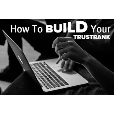 Google, it's all about Trust – TrustRank