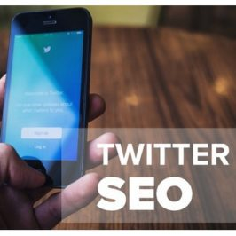 Twitter SEO – How important is Twitter for SEO?