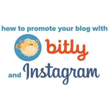 How to use Instagram to promote your blog