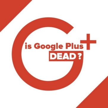 Is Google Plus DEAD? not according to Google