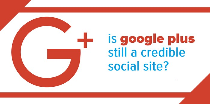 is Google Plus dead?