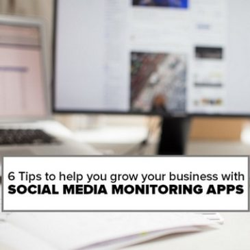 Social Media Monitoring Apps on the rise