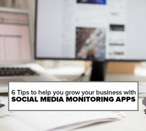 Social Media Monitoring growing. Keep an eye on your kids and business