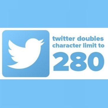 Twitter Character Limit To Increase To 280 Characters