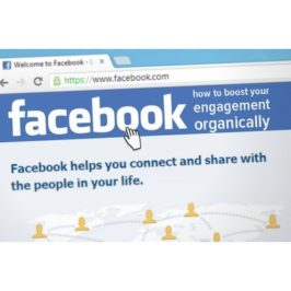 How to boost your Facebook engagement organically