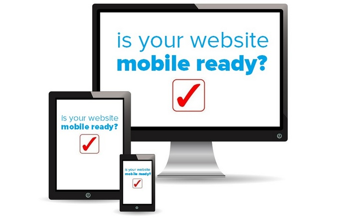 Is your website mobile ready?