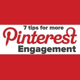 How do I boost my Pinterest engagement and visibility?
