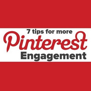 Pinterest Engagement Here are 7 tips for 2017 to boost your Pinterest Pins