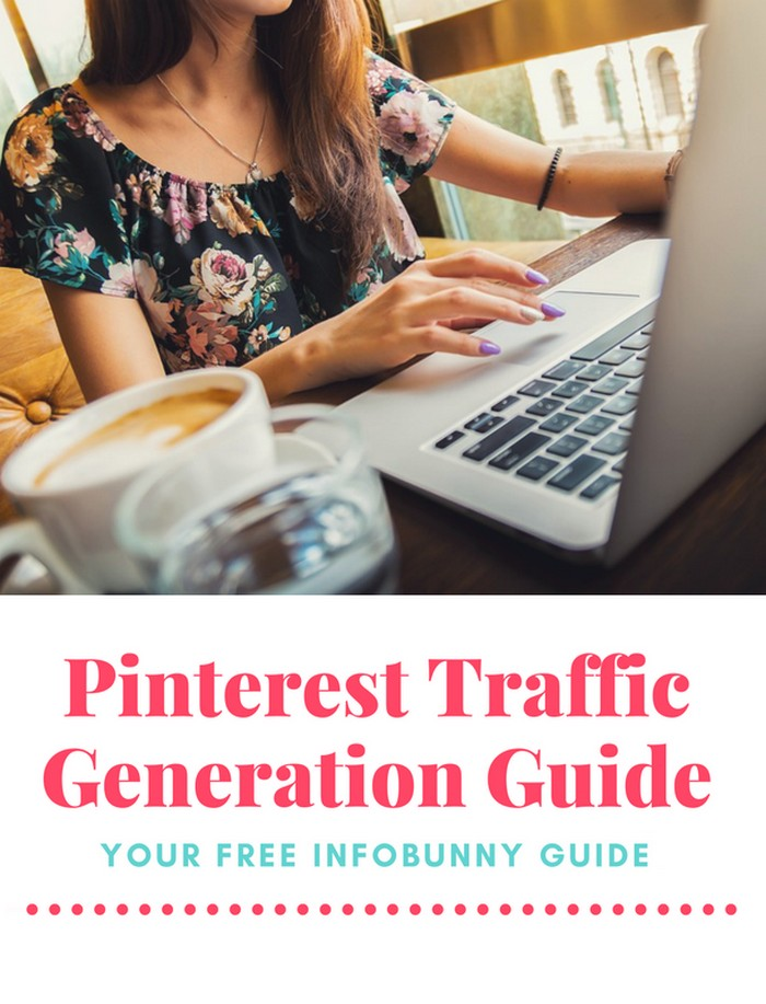 Pinterest Traffic Generation Guide