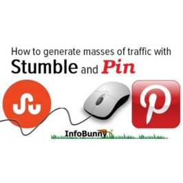 How to generate traffic with social media