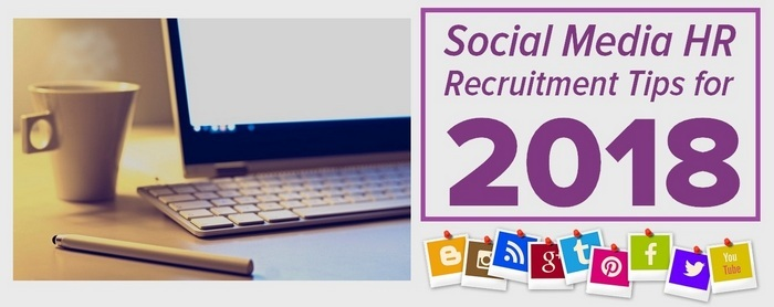 Social Media Hr Recruitment Tips For   Sm Recruitment Strategy