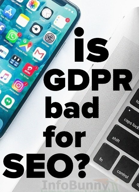 is GDPR bad for SEO - SEO GUIDE 2018