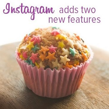 Instagram adds two new Instagram features