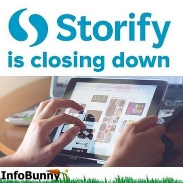 Storify is closing down – But why? Here is what we know