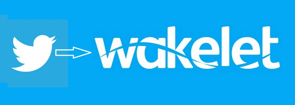 Wakelet Twitter Import Feature Launches