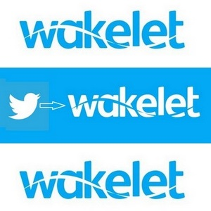Wakelet introduces their new Wakelet Twitter import feature