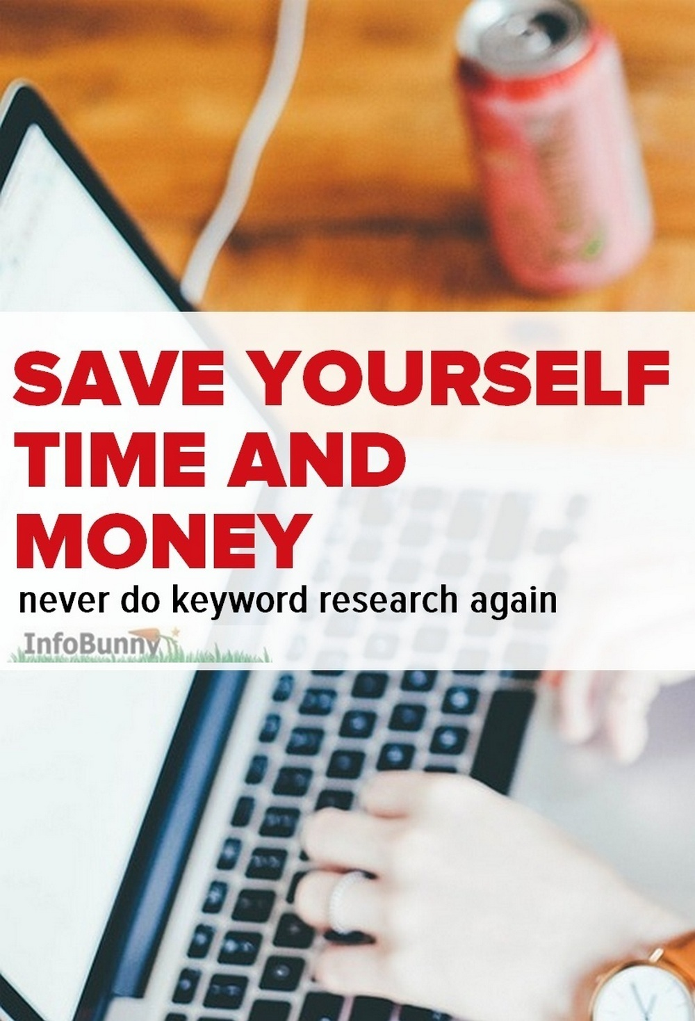 Never do keyword research again, do this instead.