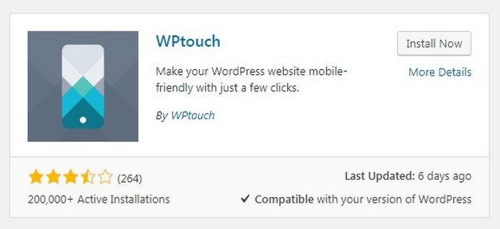 Wordpress Mistakes - WP TOUCH
